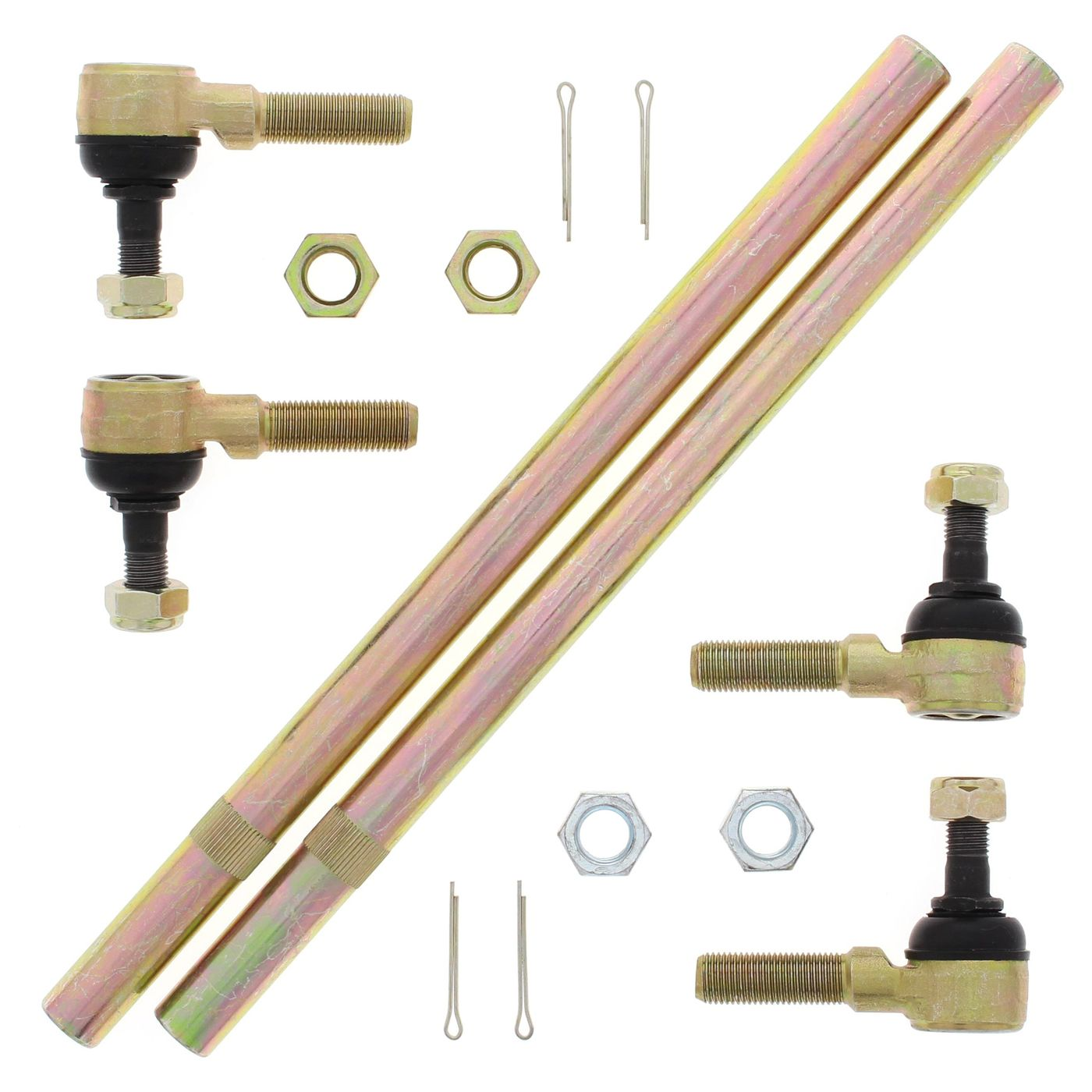 Wrp Tie Rod Kits - WRP521021 image
