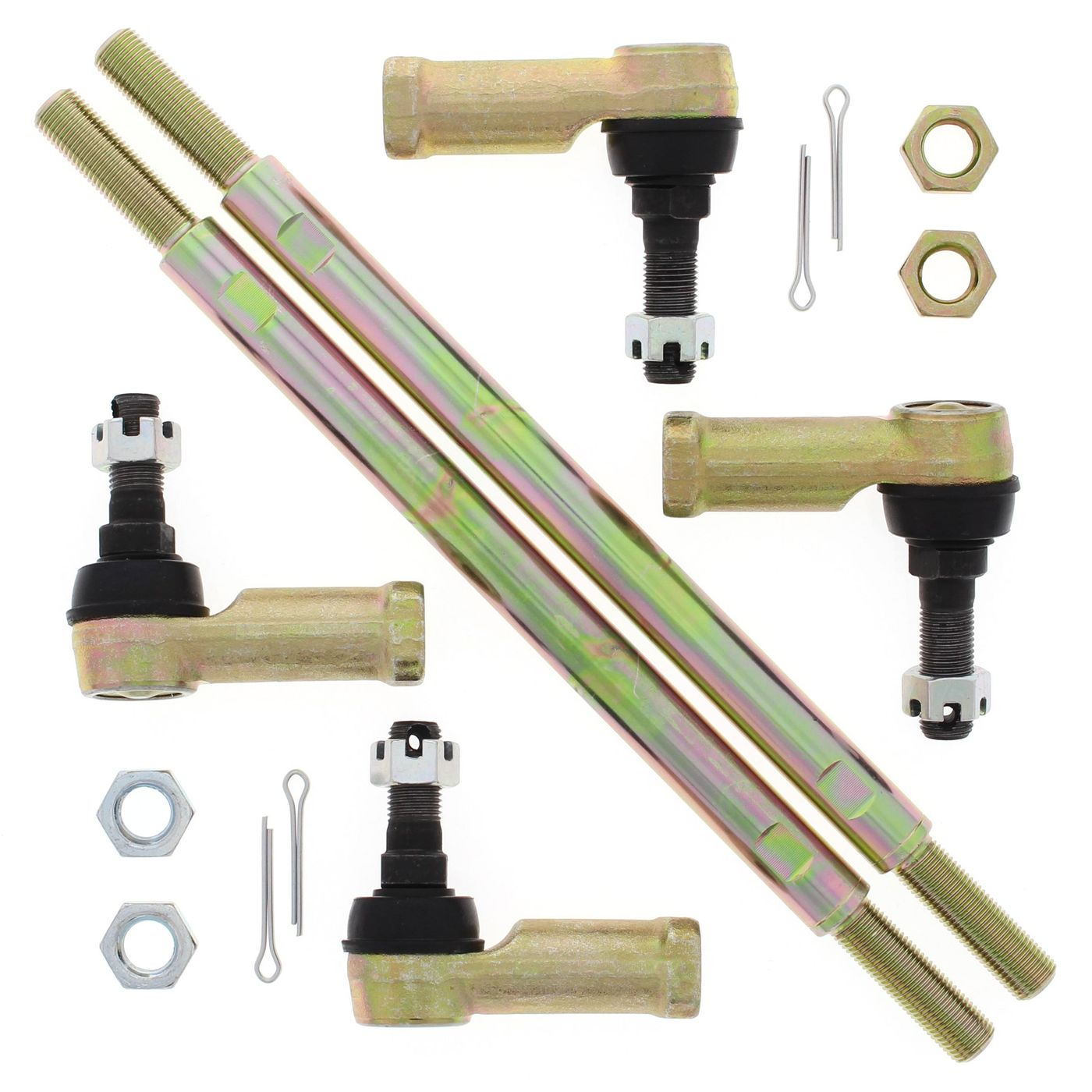 Wrp Tie Rod Kits - WRP521024 image