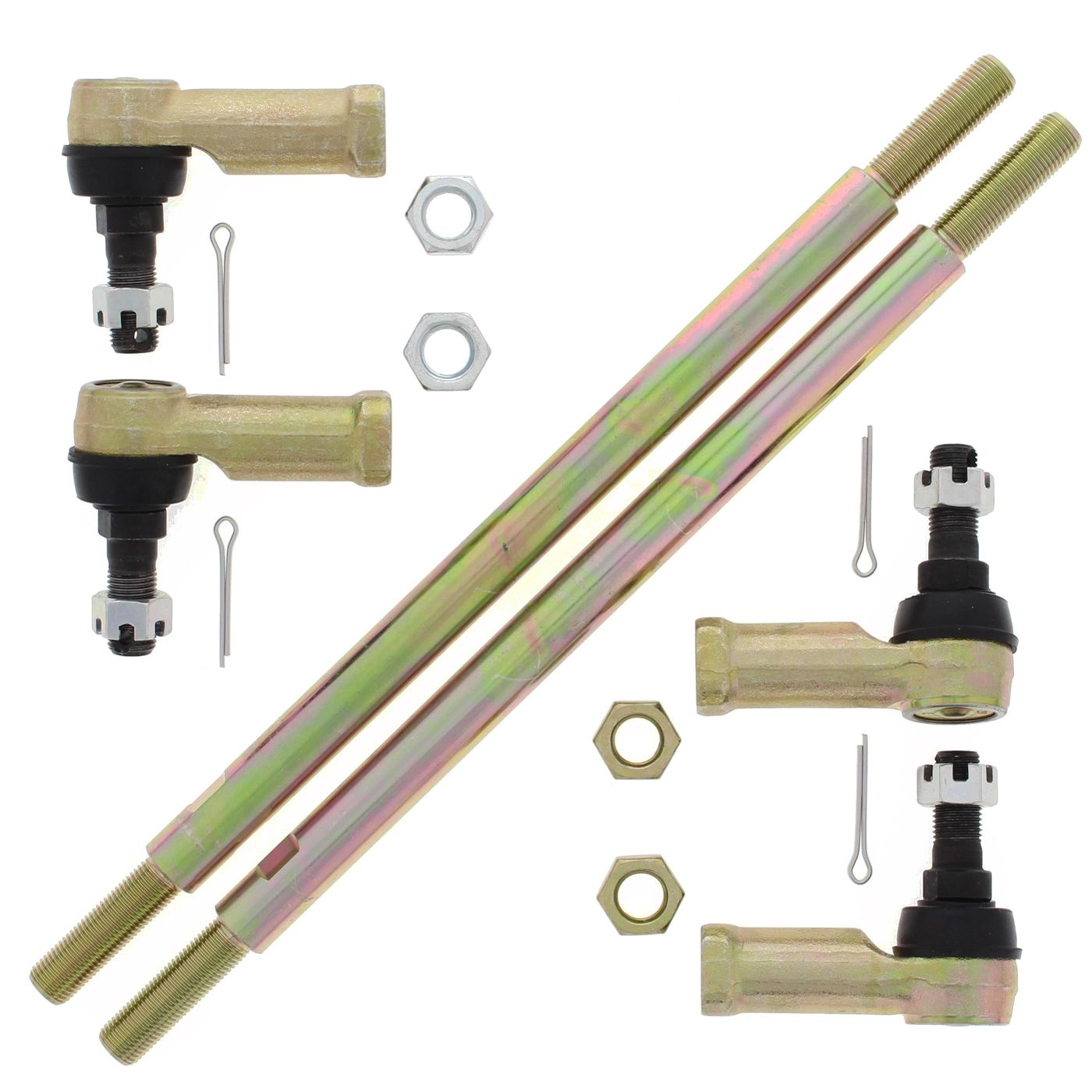 Wrp Tie Rod Kits - WRP521027 image