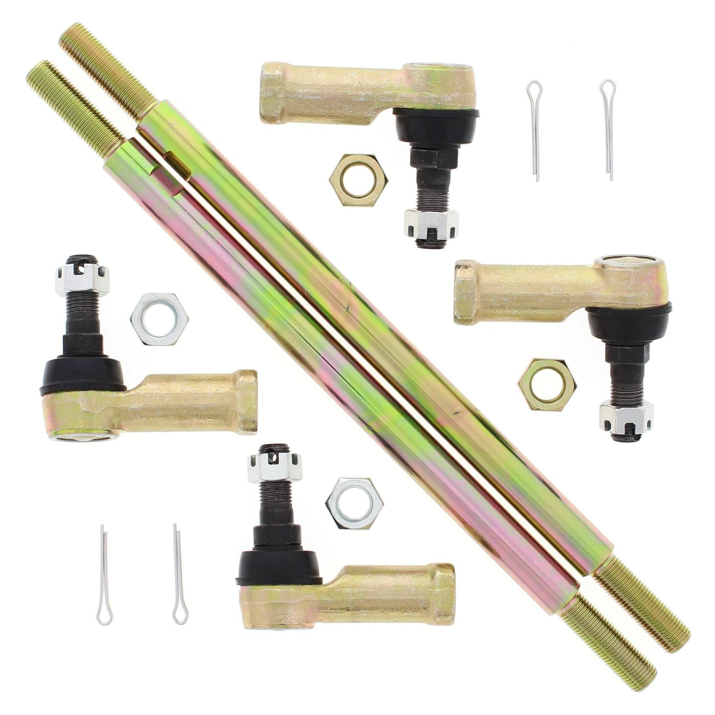 Wrp Tie Rod Kits - WRP521029 image