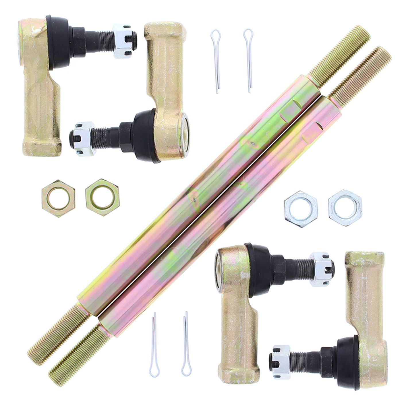 Wrp Tie Rod Kits - WRP521030 image