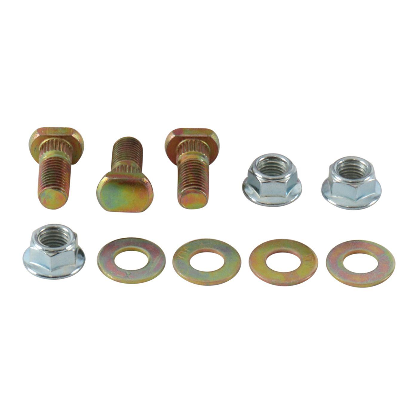 Wrp Wheel Stud & Nut Kits - WRP851030 image