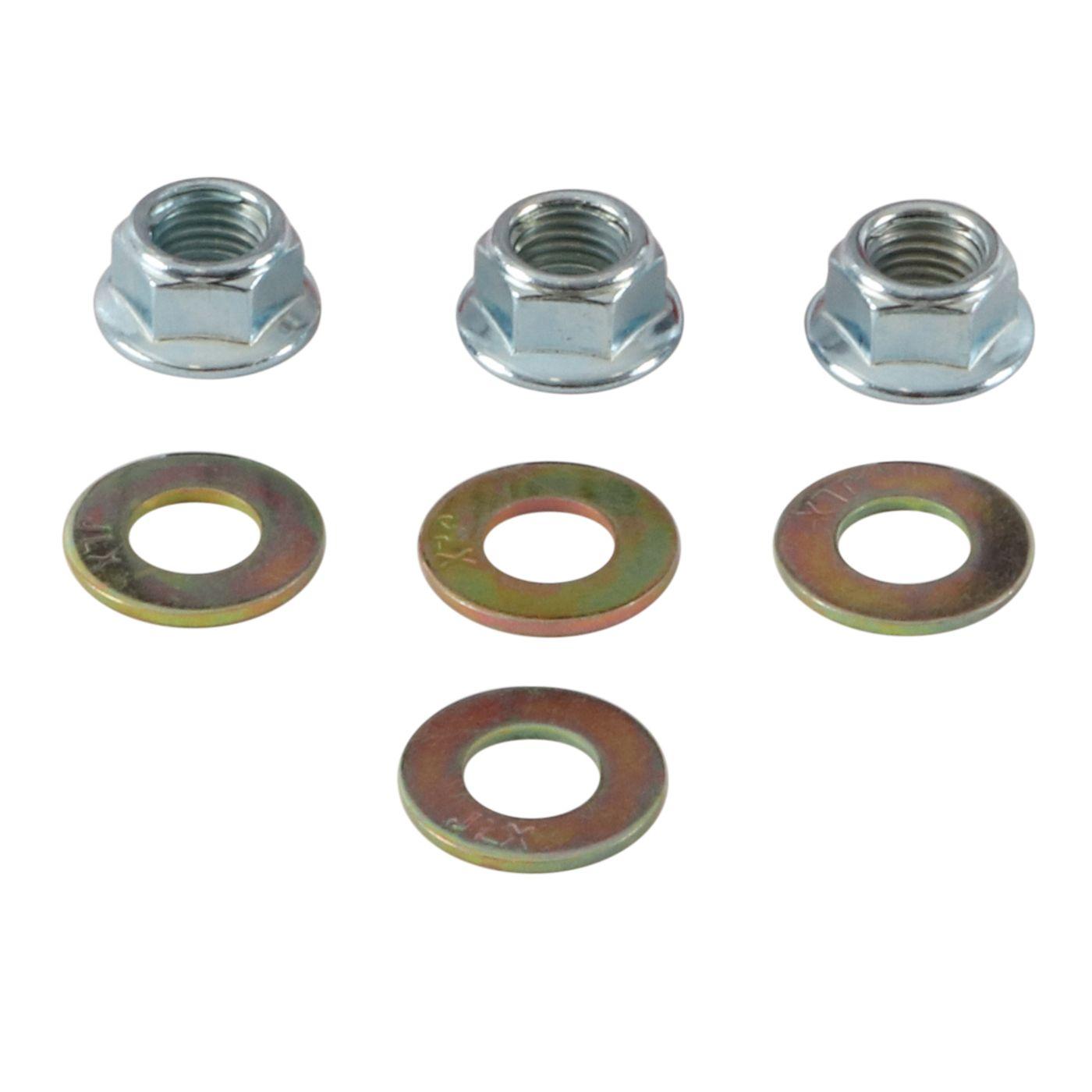 Wrp Wheel Nut Kits - WRP851219 image